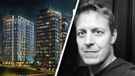LeventLIFE 2'yi Mimar Roger Klein tasarlayacak!