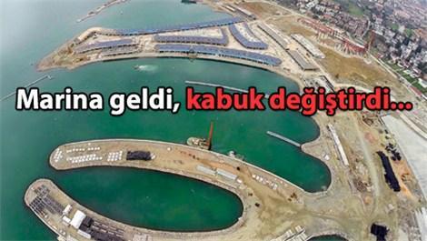 İşte İstanbul'un yeni yatırım bölgesi!