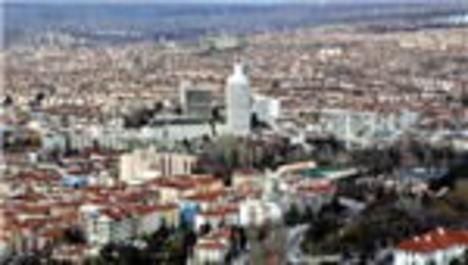 Ankara'da 1.3 milyon liraya icradan satılık işyeri!