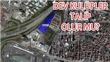 Ataşehir Belediyesi'nden 39 milyon liralık arsa satışı!