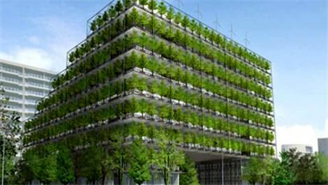 AYİD, Yeşil Kent: Enerji Verimliliği toplantısı düzenliyor!