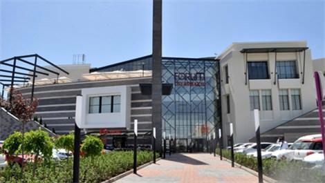 Forum Diyarbakır hizmete açıldı!