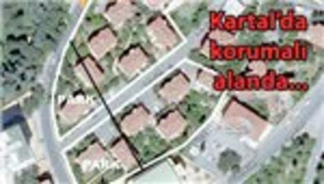 Kartal'daki fay hattı kaldırıldı, bölge imara açıldı!