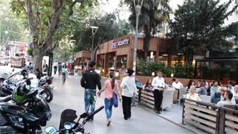 Bağdat Caddesi'nin kimliği, AE Mimarlık emanet!