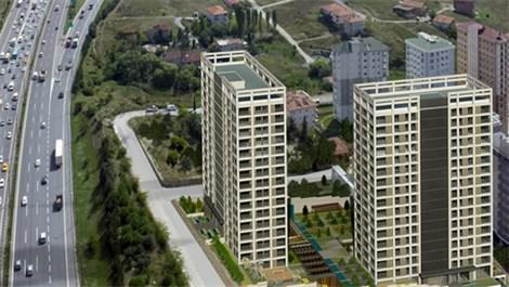 Simart City, İstanbul Finans Merkezi'nin yanı başında!