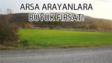 arnavutköy satılık arsa 3. havalimanı
