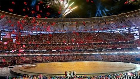 bakü olimpiyat stadı avrupa oyunları