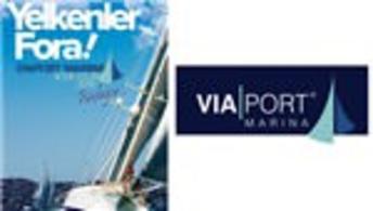Viaport Marina, 27 Haziran'da deniz tutkunlarını ağırlıyor!