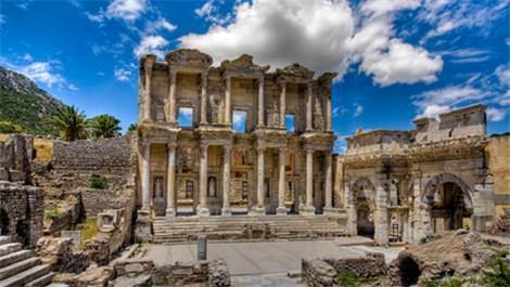 Efes için UNESCO Dünya Miras Listesi heyecanı!