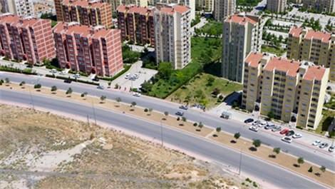Konya'da 4.9 milyon liraya satılık arsa!