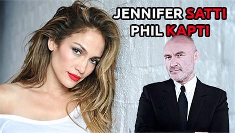 Jennifer Lopez, miami,malikane, Phil Collins