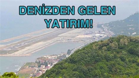 Ordu-Giresun Havalimanı arsa fiyatlarını artırdı!