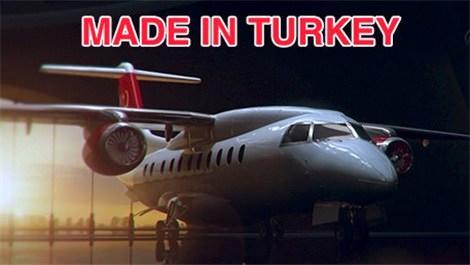 Yerli uçak için şirket kuruldu!