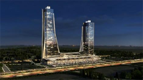 Elmar Towers'ın yüzde 50'si 1.5 ayda satıldı!