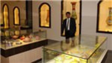 Kütahya'da sanat evi müzesi kuruldu!