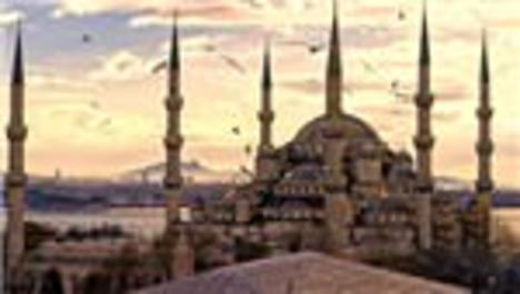Sultanahmet Camisi'ndeki sır!