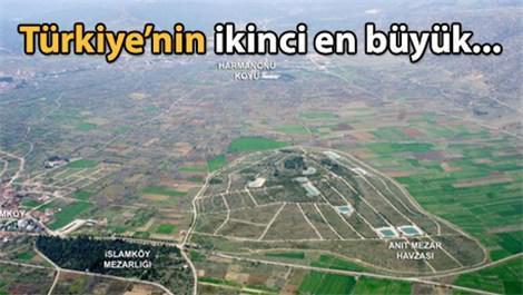 İşte Süleyman Demirel'in anıtmezarı!