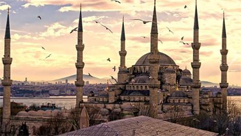 Sultanahmet Camisi'ndeki sır, Ramazan ayında gidilecek camiler