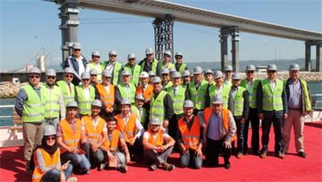 Körfez Geçişi Asma Köprüsü,