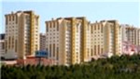TOKİ, Zonguldak'ta 394 konut inşa edecek!