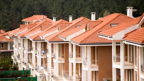 Çatı tadilatı ile klima faturasını azaltmak mümkün!