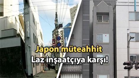 Japonya evleri