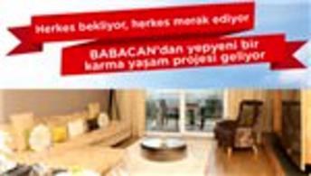 Babacan Yapı'nın yeni projesi HEP İstanbul'un yanında!