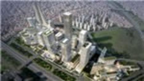 Vakıfbank, İstanbul Finans Merkezi'nde ruhsatı aldı!