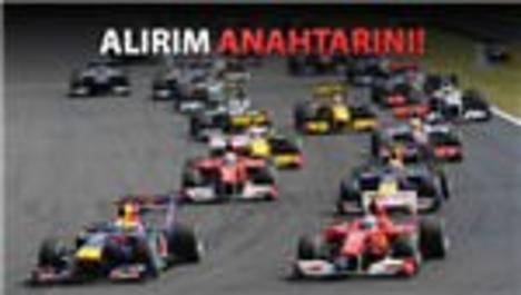 Emlak kralı ve Katarlı şeyhten Formula 1 atağı!