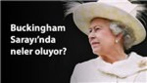 Kraliçe II. Elizabeth kendine ev arıyor!