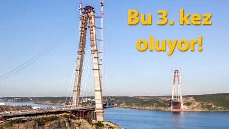 3. boğaz köprüsü