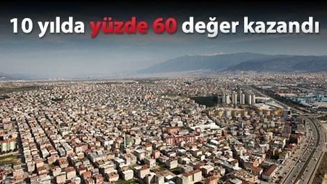 Suriyeli göçmenler Bursa'da fiyatları uçurdu