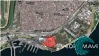 Yedi Mavi Zeytinburnu için ön talep toplanıyor