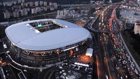 TT Arena Metrosu