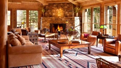 Tom Cruise, Colorado'daki evini 59 milyon dolardan satıyor!