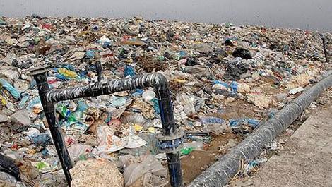 İstanbul çöpten elektrik üretim işinde büyüyor!