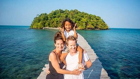 kamboçyadaki ada