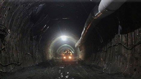 Kop Tüneli'nde ışığa yolculuk devam ediyor!