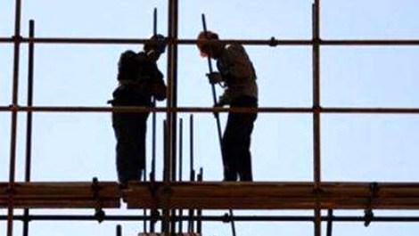 Irak'ta inşaat çöktü: 1 Türk işçi öldü