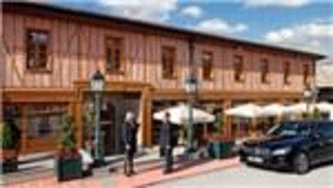 TripAdvisor, Ankara'nın en iyi otelini seçti!