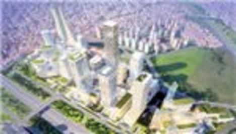Kamu kurumları İstanbul Finans Merkezi'ne taşınıyor!