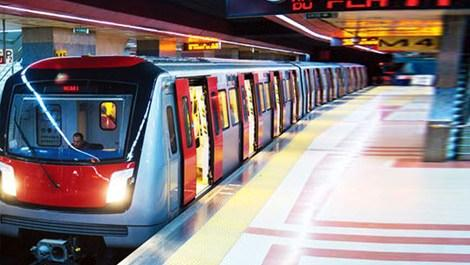Dudullu Bostancı Metrosu