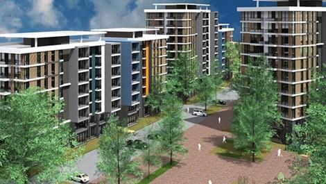 İzmir kentsel dönüşüm projesi