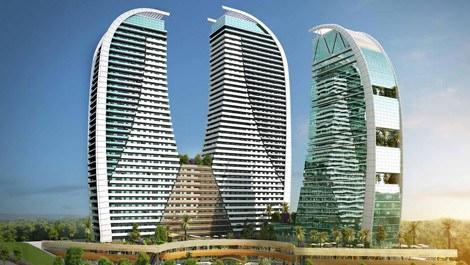 Sembol İstanbul projesine ISVEA imzası…