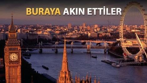 en popüler şehirler