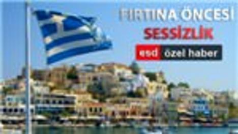 Yunanistan'daki düğümü referandum çözecek