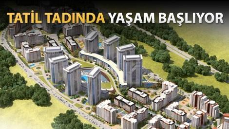 Tema İstanbul'da teslim heyecanı!