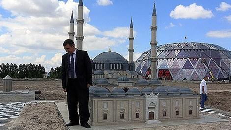 Eskişehir Miniatürk