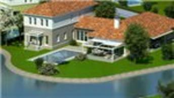 Kasaba 3. Etap'ta evlerin yüzde 45'i şimdiden satıldı