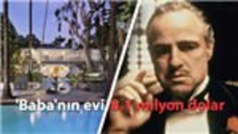 Marlon Brando'nun evi satışa çıktı!